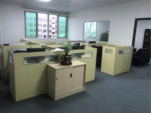 銷售辦公室