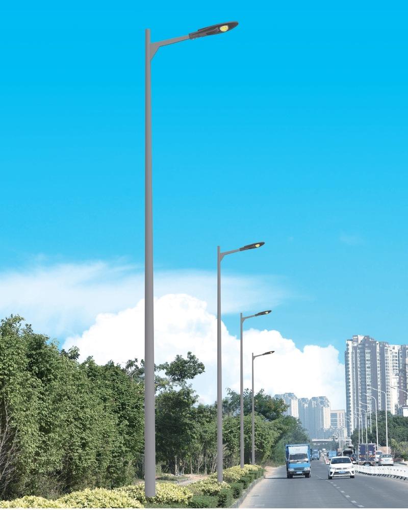 7米簡約款單臂路燈桿.jpg