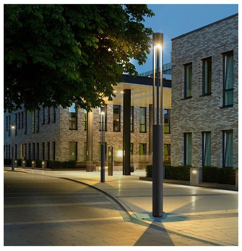 LED现代圆形简约款庭院灯.jpg